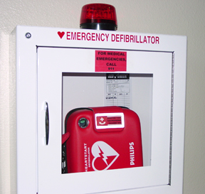 Video How To Use An Aed Sarver Heart
