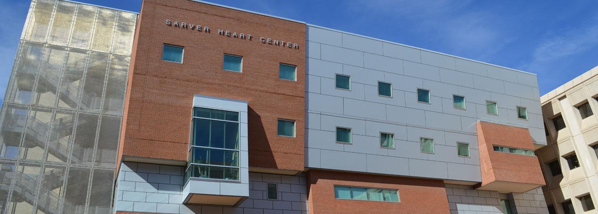 Sarver Heart Center |