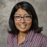 Dr. Rupa Bala, Cardiac Electrophysiologist, UA Sarver Heart Center