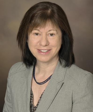 Carol Gregorio, PhD
