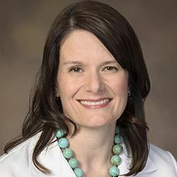 Elizabeth B. Juneman, MD