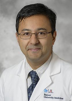 Deepak Acharya, MD, MSPH