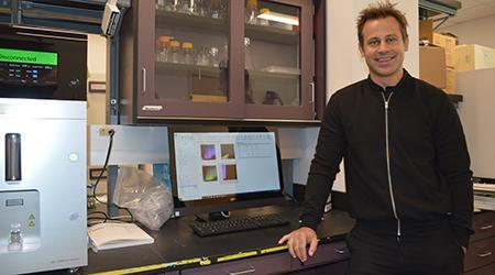 Jared Churko, PhD