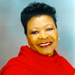 Wanda F. Moore