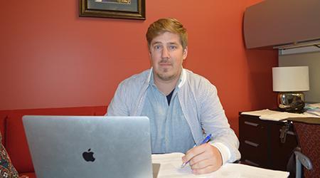 Brett Colson, PhD