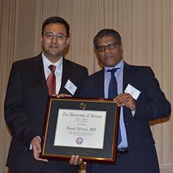 Deepak Acharya, MD, and Kapil Lotun, MD