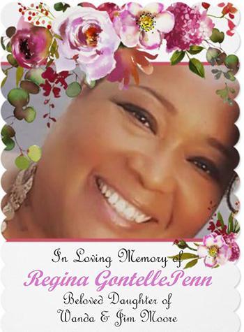 Regina Penn