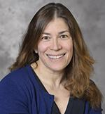 Julia Indik, MD, PhD, University of Arizona Sarver Heart Center