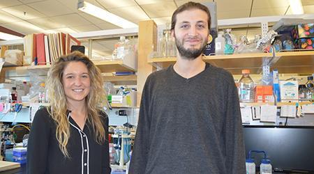 Jessika Iwanski, MS, and Mert Colpan, PhD