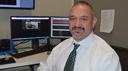 John Ruiz, PhD