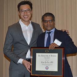 Chun-Yu Lee, MD, and Kapil Lotun, MD