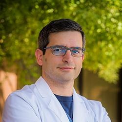 Talal Moukabary, MD