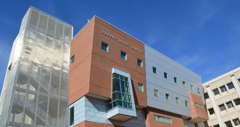 University of Arizona Sarver Heart Center in Tucson, Arizona